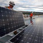 Energia sistema solar será que vale a pena instalar