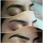 Descubra Como Fazer Um Perfeito Designers de sobrancelhas