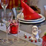 Curso ensina como organizar festas e banquetes