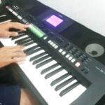 Teclado musical aprender já passo a passo