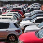 Leilão de carros usados como faturar neste mercado