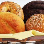 Curso de pães e bolos tudo sem glúten sem  lactose