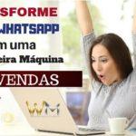 como usar whatsapp para vender/ whats grupos MKT