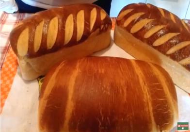 Curso ensina como fazer pão de vários sabores