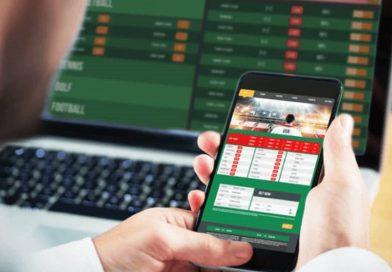 Faça dinheiro apostando em jogos de futebol online
