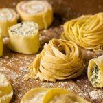Curso ensina como congelar massas fresca Italiana