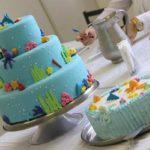 Confeitaria curso online decoração de bolos sem segredo