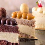 Fatias gelada de sucesso faça e vende - Cakebox