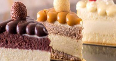Fatias gelada de sucesso faça e vende – Cakebox