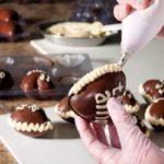 Curso ensina montar fabrica de chocolate personalizado