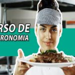 Curso de gastronomia EAD profissional completo