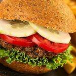 Hamburguer vegano caseiro curso online com chef Andre