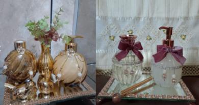 Curso aromatizador cheiroso para ambiente – artesanal