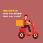 Delivery mini curso ensina como vender 10 vezes mais