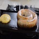 Charcutaria artesanal hamburguer e linguiça curso