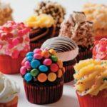 Curso cupcakes para iniciante sem mensalidade