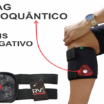 Joelheira magnética rvfit produto fabricado no brasil