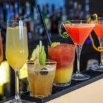 Drinks e Coquetéis receita completa em E-book