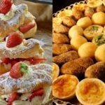 Curso confeitaria da Vovó +de 400 receitas bolos e doces